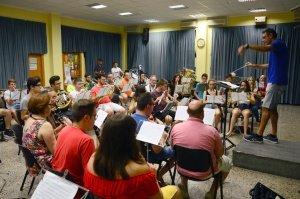 Acto MyC 75 Aniversario @ Sede Santa Cecilia