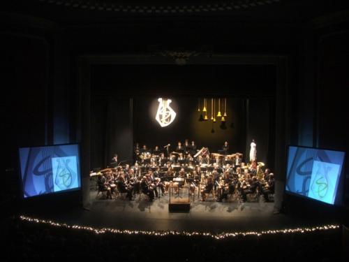 2009 Santa Cecilia